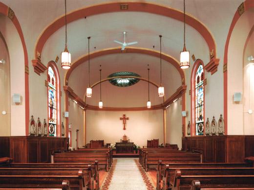 John Cardinal O'Connor Residence