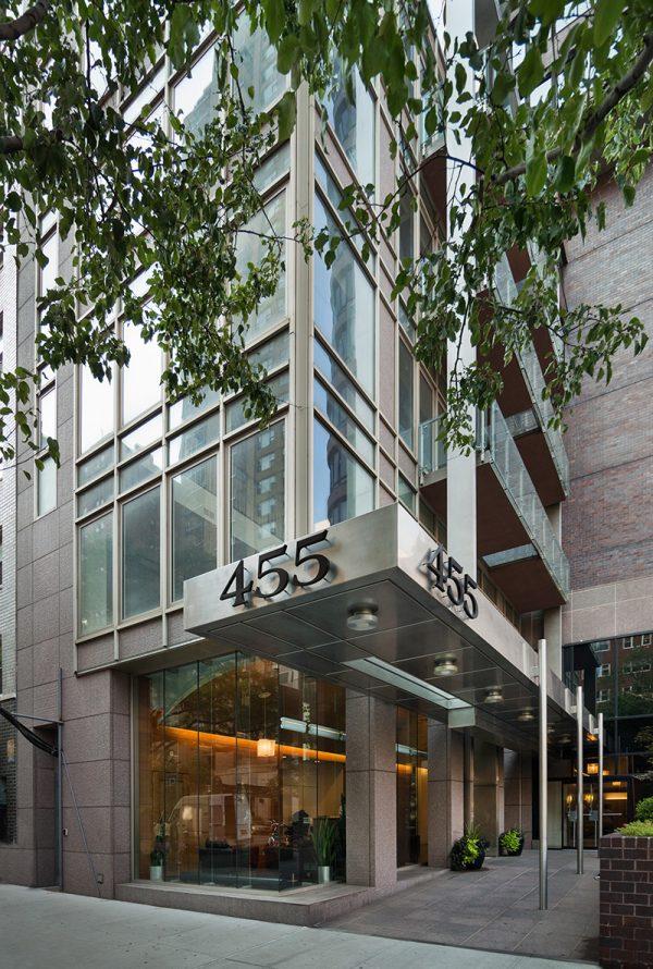 455 East 86th Street