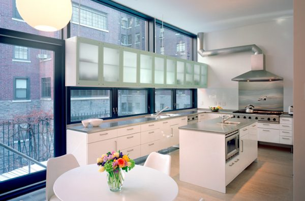 Private Townhouse East 85th St