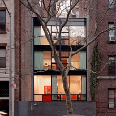 Manhattan Private Townhouse